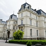 Pałac Lwów