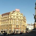 Pomnik Adama Mickiewicza Lwów