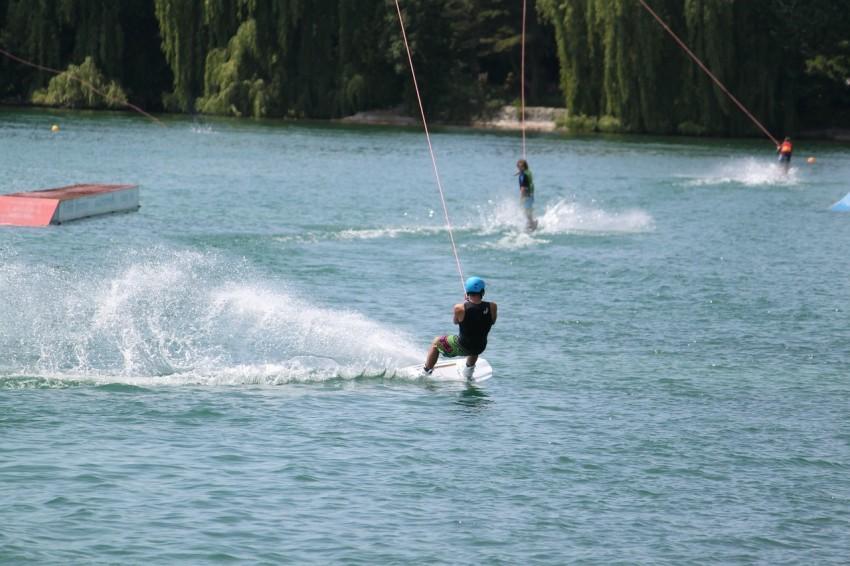 sport wakeboard